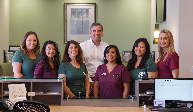 Gilmore Orthodontics | Orthodontist San Diego | Scripps Ranch